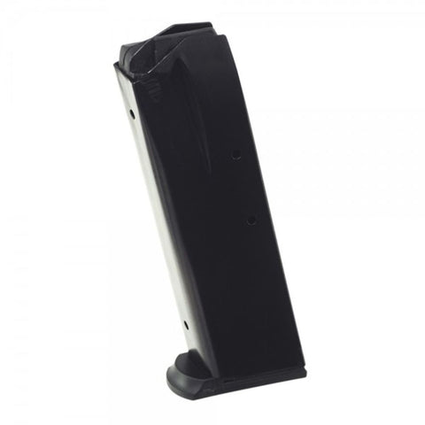 Sccy Cpx-2-cpx-1 Magazine - 9mm (15) Round Blued Steel