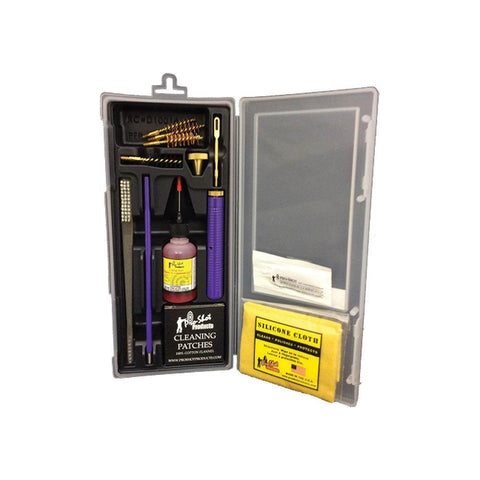 Cleaning Kit Universal Pistol Purplecoat