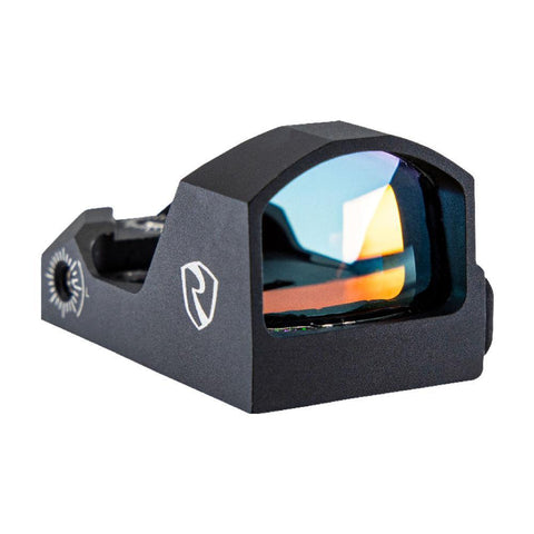 X3 Tactix Prd Red Dot - 3 Moa Dot, Matte