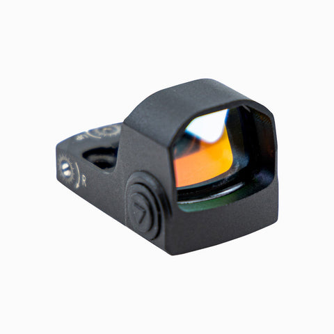 X3 Tactix Micro Pistol Red Dot Sight
