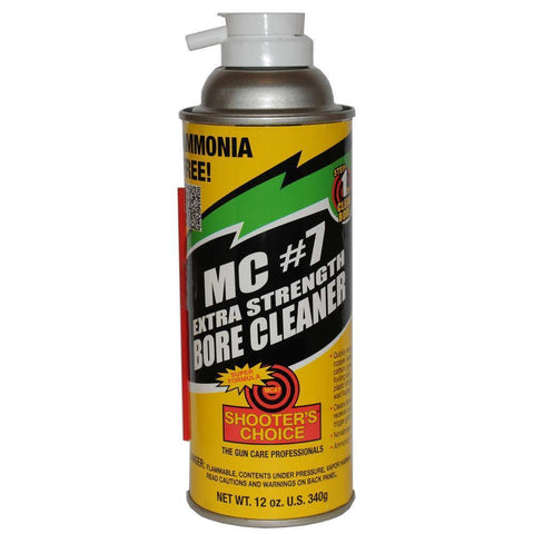 Mc#7 Extra Strength Bore Cleaner