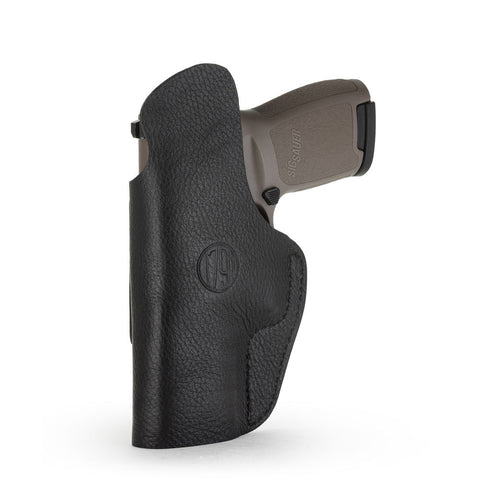 Smooth Concealment Holster - Stealth Black - Right Hand - H&k P2000-45c-uspc, Sig P226-p228-p229-p239-p320c, Spr Xdmc