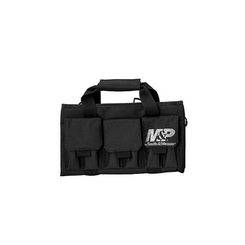 Pro Tac Handgun Case Single