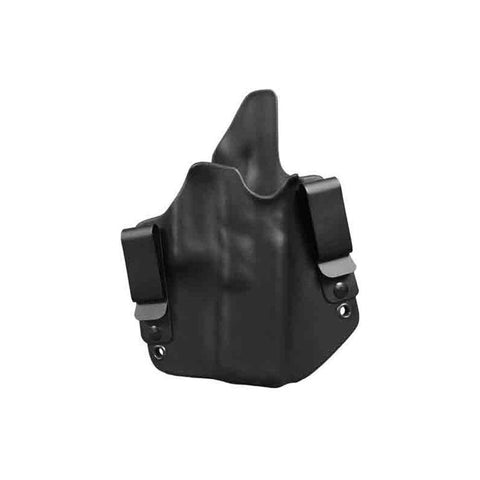 Full Size Iwb Holster - Rh, Black