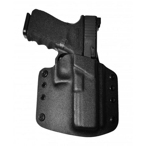 S&w M&p 9-40 Compact Owb Rh Holster