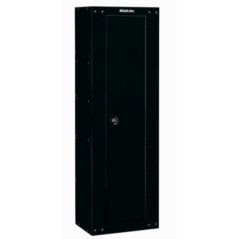 8-gun Ready-to-assemble Steel Cabinet