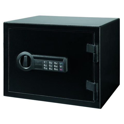 Personal Fire Resistant Safe