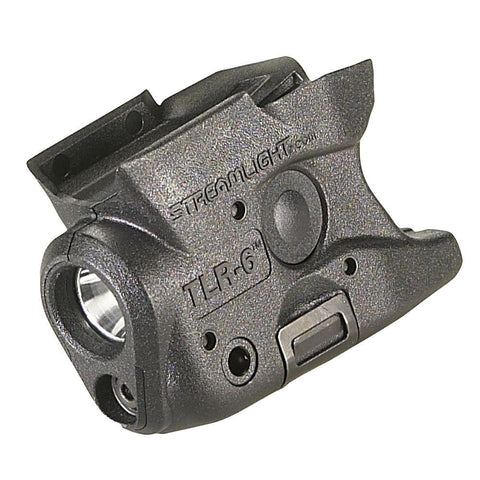 Tlr-6 - S&w M&p Shield