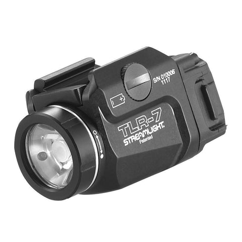 Tlr-7 Gun Light