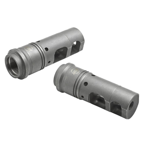 Muzzle Brake, 7.62 Mm-.308 Caliber, 5-8-24 Muzzle Threads
