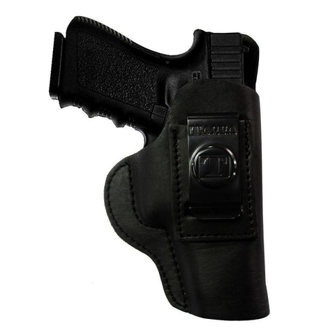 Soft Inside Pants Holster Springfield Xds Right Hand