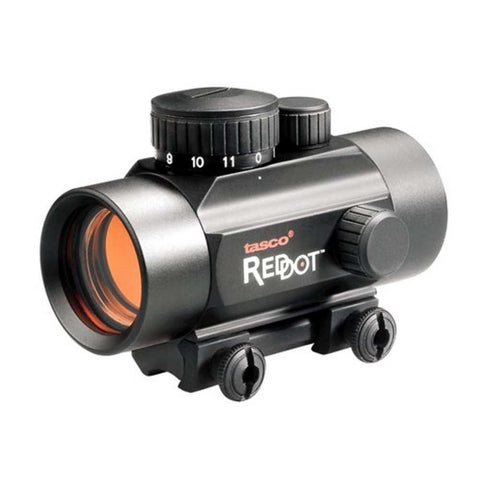 Propoint 1x30mm Red Dot Scope For .22 - 5 Moa