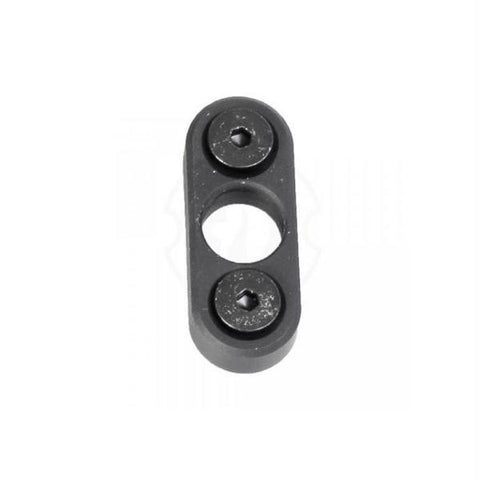 Keymod Qd Mount Black