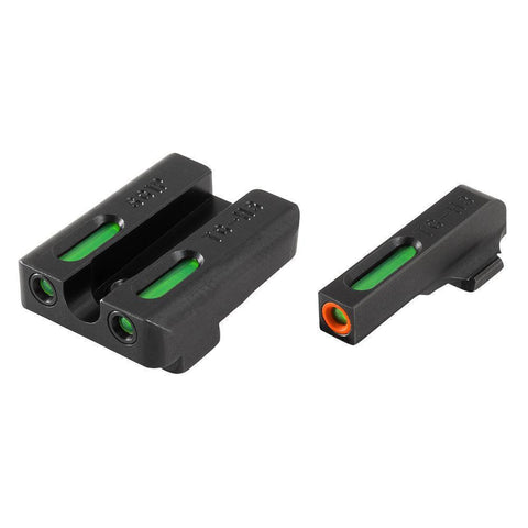 Tfx Pro Tritium-fiber-optic Day-night Sight - Sig #8-#8