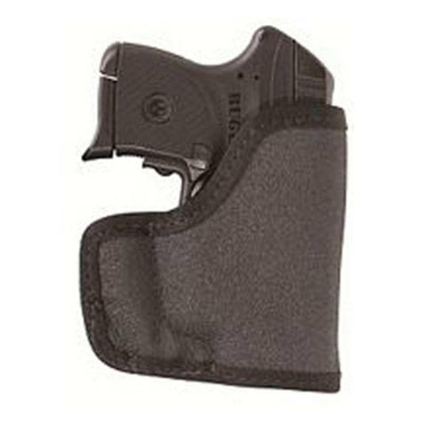 Jr. Roo Pocket Holster - Size 12 Fits Lcp P380 Keltec P32 3at W-crm Laser