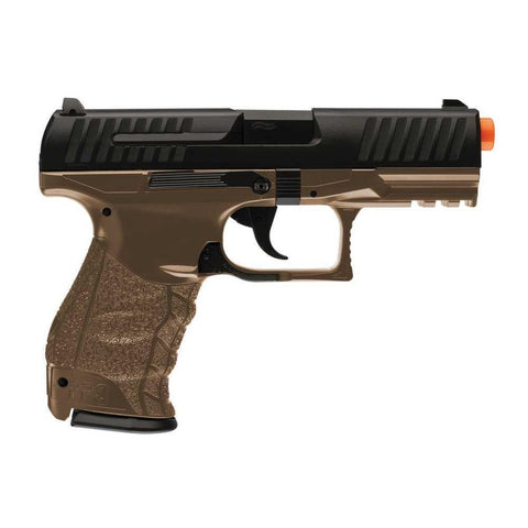 Walther Special Operations Ppq Spring 6mm Bb Airsoft - Deb