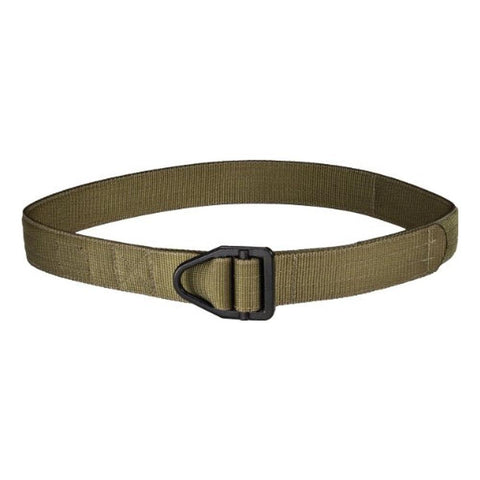 Reinforced Instructors Belt - Ranger Green - X-large
