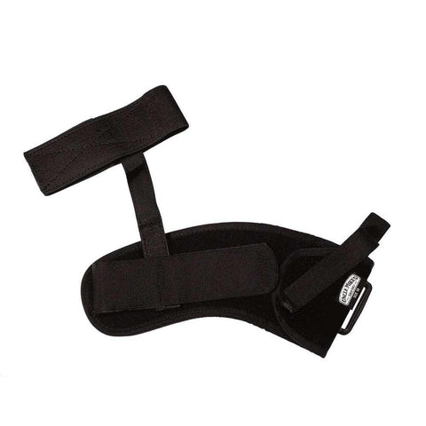 Ankle Holster - Right Handed, Size 0