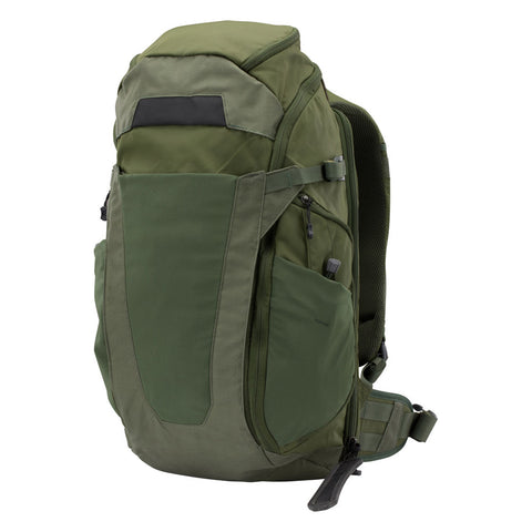 Gamut Overland Backpack - Canopy Green-canopy Green