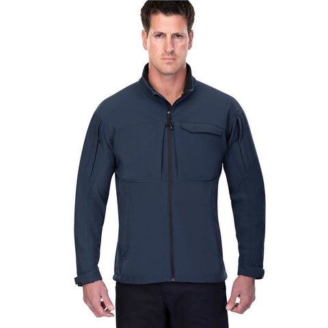 Downrange Softshell Jacket Bering Bl 2xl