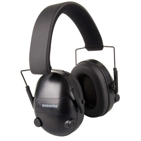 Winchester Electronic Earmuffs - Nrr 25