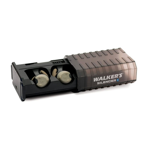 Silencer - Bluetooth Rechargeable