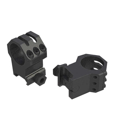 Tactical 6-hole Picatinny Ring