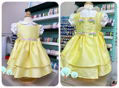 RST size 18m/24m/2t  interview dress
