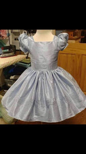 custom listing for Porschea Gamble Benson  Build your only OOAK Beauty Dress