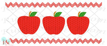 Faux Smocking Stitch  Apple Smocking    Embroidery Design Instant download Machine Embroidery,