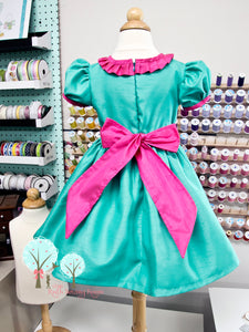 Custom listing for Amy Rasmussen Build your only OOAK Beauty Dress