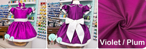custom listing for Chelsea Terry Lucas Assign Conversation Beauty - Sunday Best - Poly Silk Dupioni - Wedding Flower Girl - Easter - Tea Party Dress - Birthday Party Dress - Princess