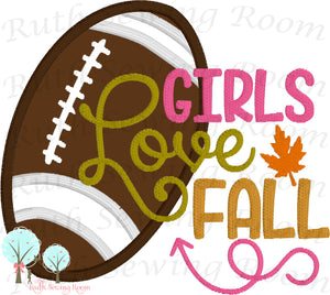 fall football ruth sewing room
