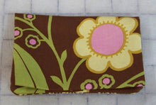Easy Peezy 30 mins Business Card Holder - Scrap Buster Pattern