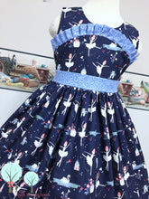 The Nutcracker Christmas Dress, Children Size