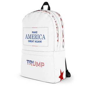 The Greatest Trump Backpack