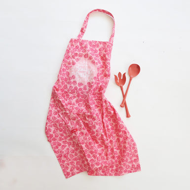 Really Pretty Apron