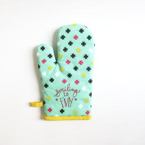 kitchen oven mitts