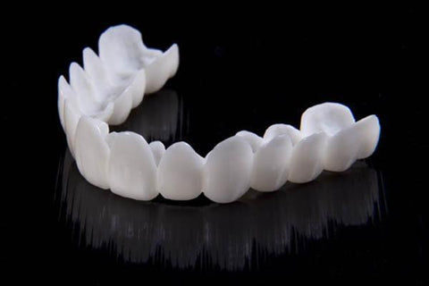 Best Snap On Smile Teeth Veneer top & Bottom. - ZefTe