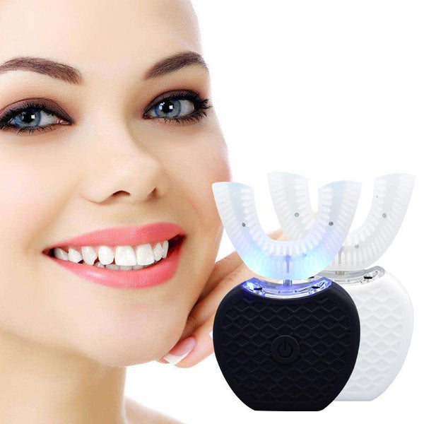 Hands Free Automatic Sonic Toothbrush - Tinklegem.com
