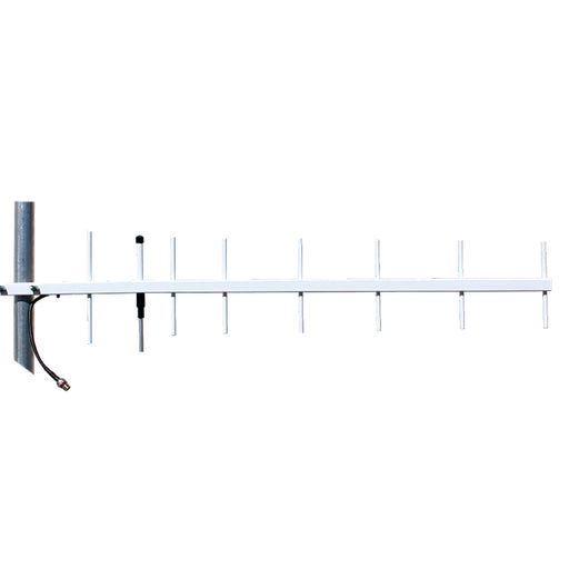 12.5 dBi 900 Mhz Yagi Narrow Band
