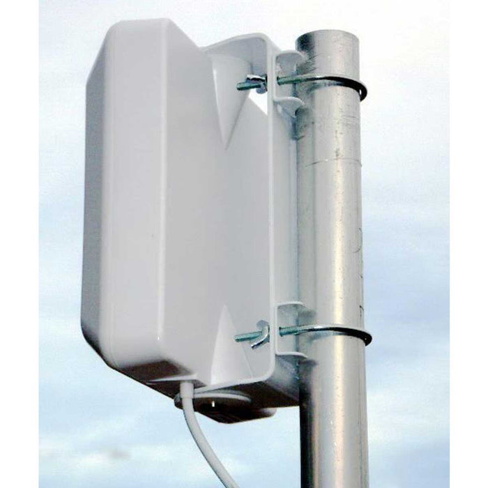 Window / Wall Mount Cellular WiFi Panel