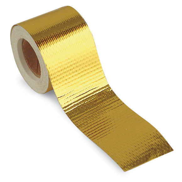 DEI Reflect-A-GOLD 2in x 30ft Tape Roll