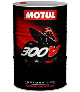 Motul 300V Factory Line Road Racing 15W50 | 208L