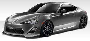 Duraflex 2013-2016 Scion FR-S Duraflex X-5 Body Kit – 6 Piece