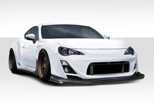 Duraflex 2013-2016 Scion FR-S Duraflex VR-S Wide Body Kit – 19 Piece