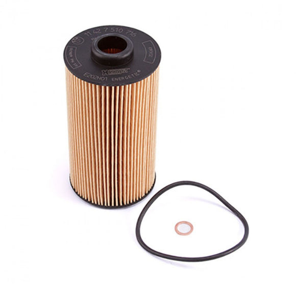 BMW Original Equipment Oil Filter  - 11427510717
