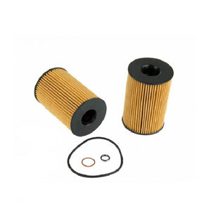 BMW Original Equipment Oil Filter  - 11427600089