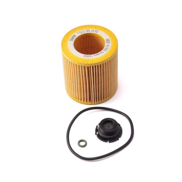 BMW Original Equipment Oil Filter  - 11427640862
