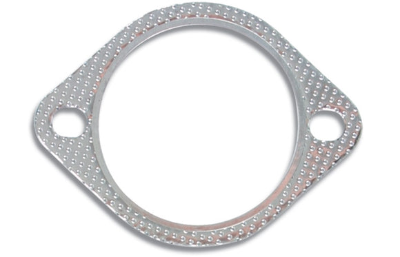 Vibrant 2-Bolt High Temperature Exhaust Gasket (3 I.D.)